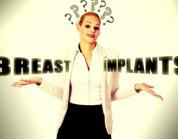 Uncertainty of Breast Implants