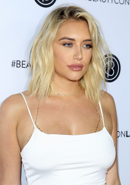Beverly Hills model opens up about Breast Augmentation